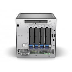 HPE MicroSvr G10 X3421 Soln EU/UK Svr/TV