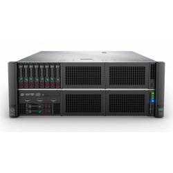 HPE DL580 Gen10 6148 4P 128G 8SFF Svr
