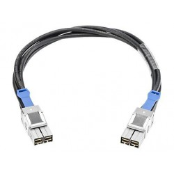 Aruba 3800/3810M 0.5m Stacking Cable