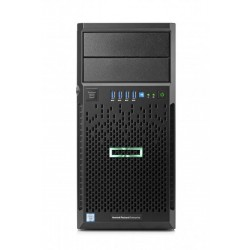 HPE ML30 Gen9 E3-1220v6 NHP EU/UK Svr