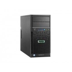 HPE ML30 Gen9 E3-1220v6 EU/UK Svr